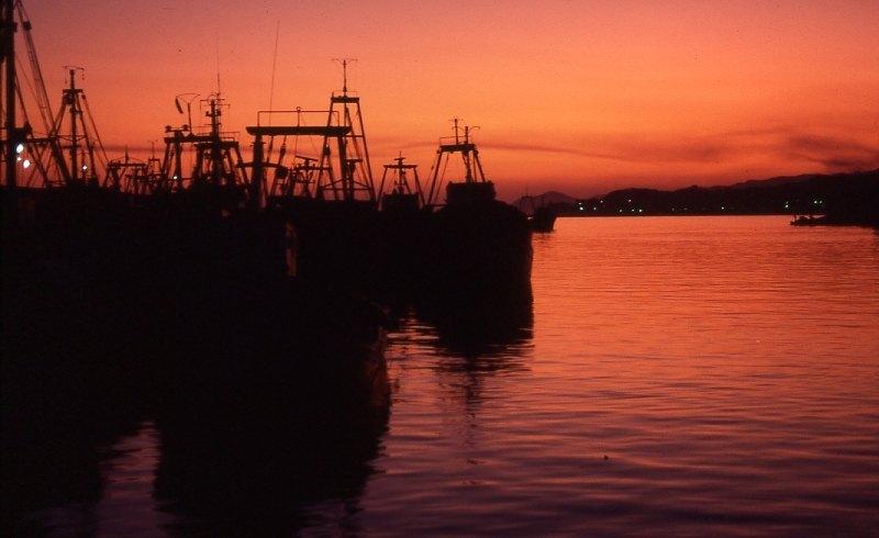 Bild Klima Costa Blanca Spanien